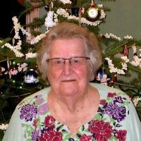 Frieda Schuh Hintz